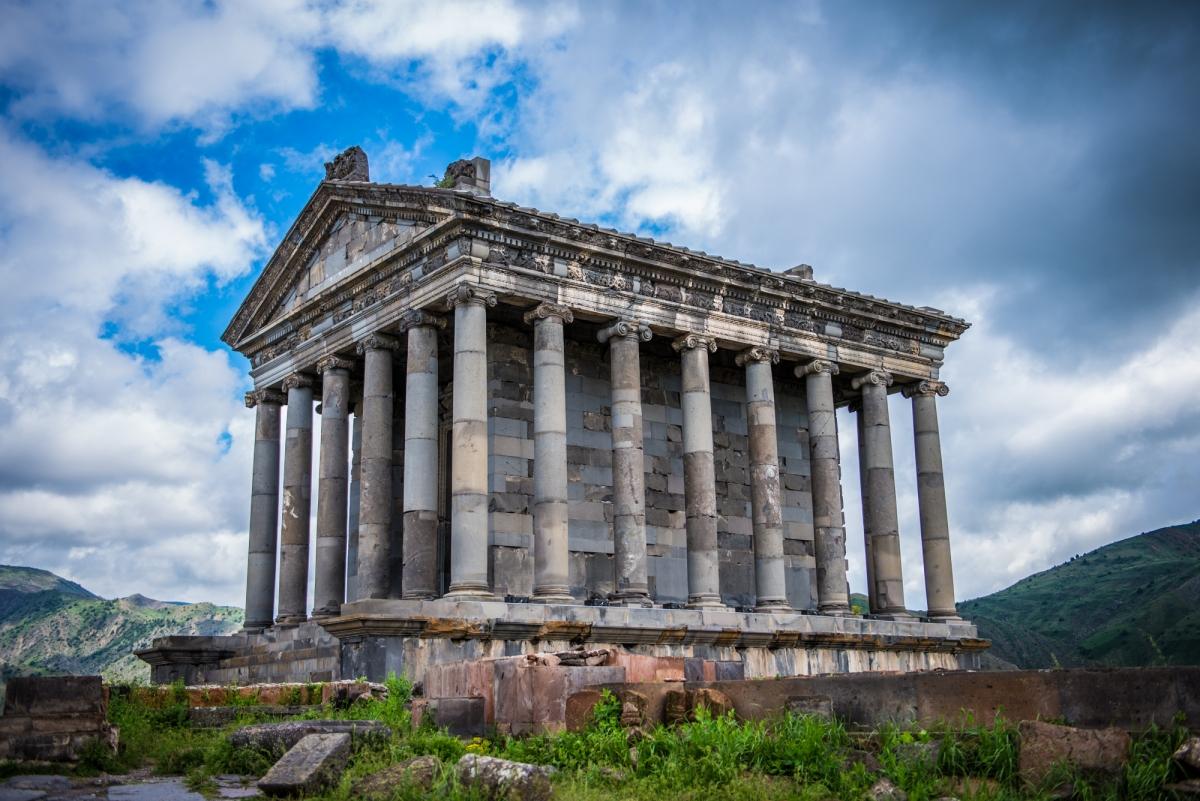 Armenian Tours Am