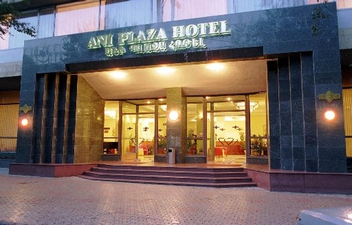 Ani Plaza Hotel - tripadvisor.com