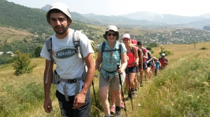HikingTour in Armenia