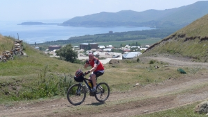 Mountain Biking Tour in Armenia