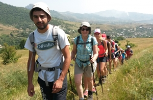 Hiking - trekking Tours