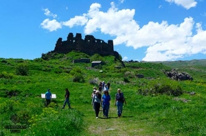 Adventure Tours to Armenia 2018