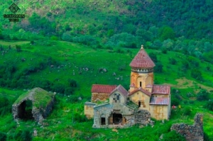 Visiting Armenia: Some facts about Armenia