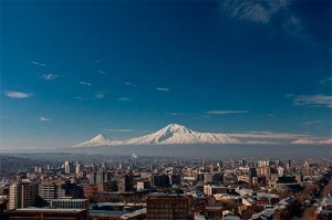 Best travel packages to Armenia