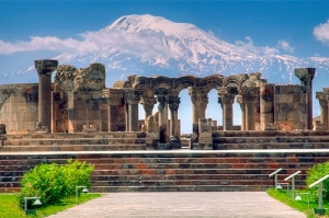 Armenia travel advice [2018] - Advice for Tourists