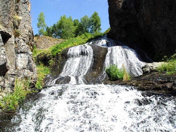 Things to do in Jermuk Armenia